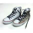 CONVERSE - ALL STAR HI CANVAS SNAKE LTD (NUMERO 41)