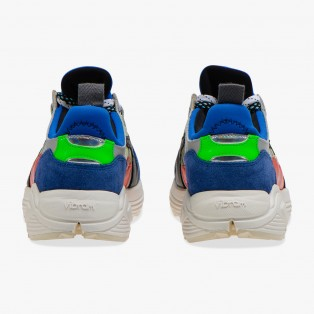 DIADORA HERITAGE - RAVE LEATHER POP (NUMERO 40)