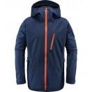 HAGLOFS - NIVA JACKET MEN