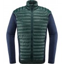 HAGLOFS - MIMIC HYBRID JACKET MEN (TAGLIA L)