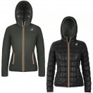 K-WAY - LILY THERMO PLUS DOUBLE (TAGLIA XL)