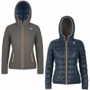 K-WAY - LILY THERMO PLUS DOUBLE (TAGLIA L)