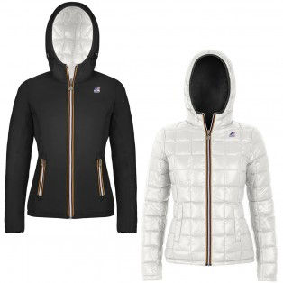 K-WAY - LILY THERMO PLUS DOUBLE