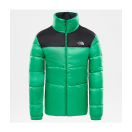 THE NORTH FACE - M NUPTSE III JACKET