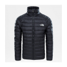 THE NORTH FACE - M TREVAIL JACKET (TAGLIA XL)