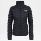 THE NORTH FACE - W TREVAIL JACKET