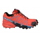 SALOMON - SPEEDCROSS 4 GXT W