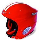 SH+ King Racer Evo 4FF - Red Met.