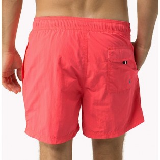 TOMMY HILFIGER - SOLID SWIM SHORT