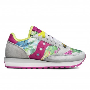 SAUCONY - JAZZ O' FLORAL LIMITED EDITION