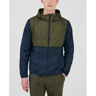 WOOLRICH - SHOUTH BAY WINDBREAKER