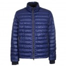 WOOLRICH - BERING DOWN JACKET
